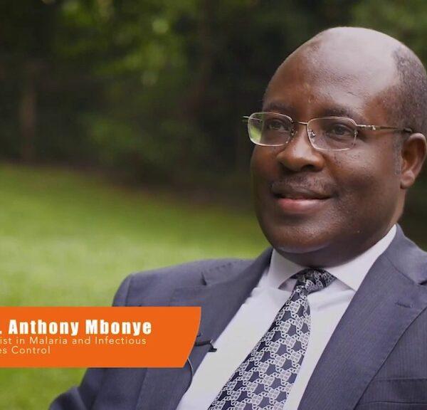 """""""Prof Mbonye Forgave MoH Tormentors before Dying"""" Lucy Nakyobe Mbonye"""