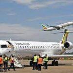 Uganda Airlines mess & Museveni's fishermen, a country run like a kiosk