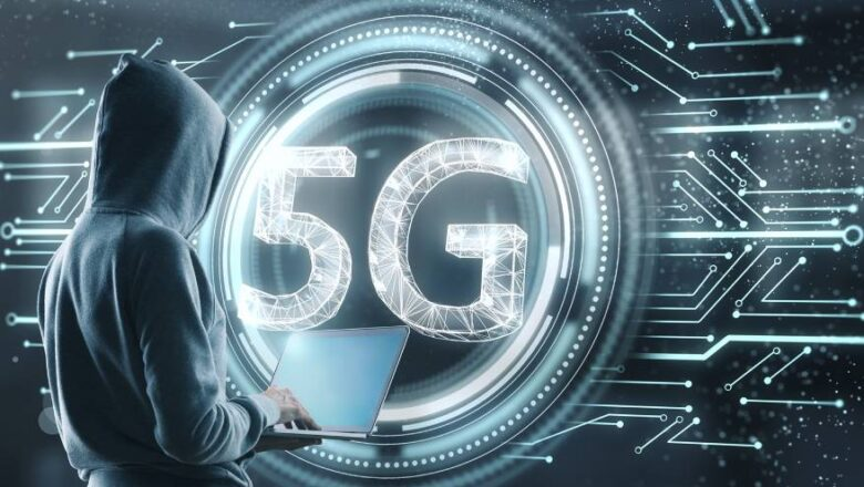 5G Cybersecurity is a growing need and Encryption a Must for every user