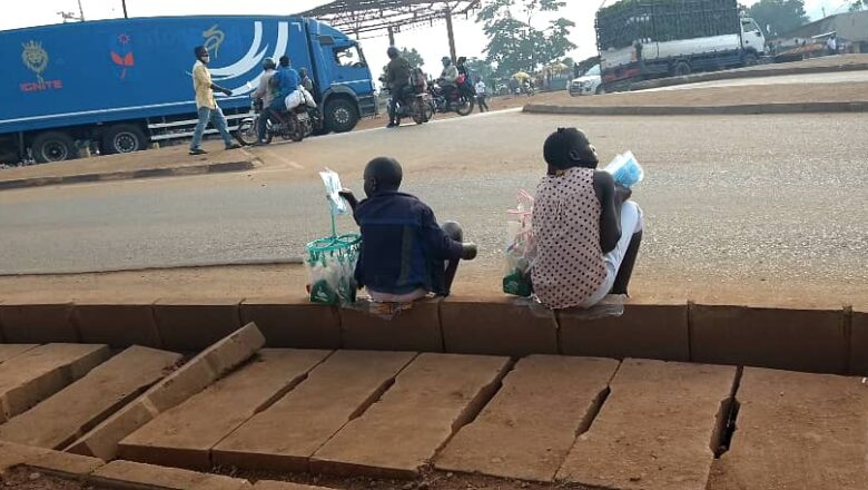 Cases Of Child Labour On The Increase In Mukono