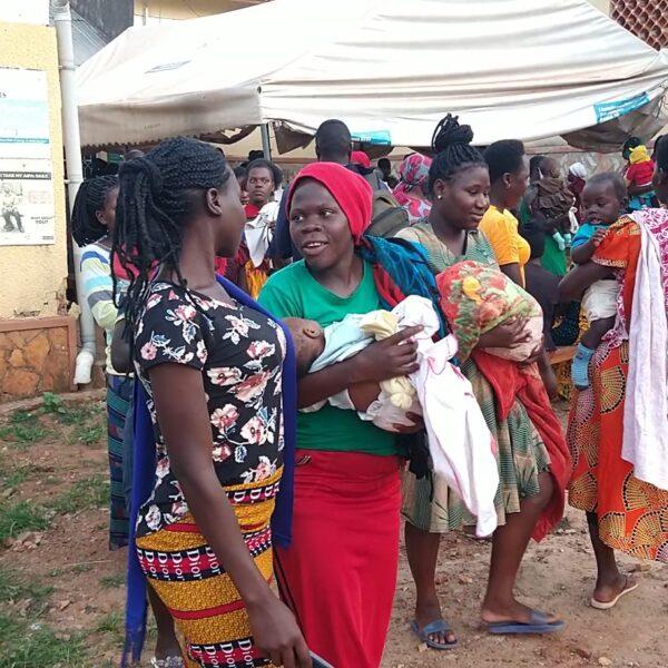 Overwhelming Teenage Pregnancies And Mothers In Buikwe Worries Leaders