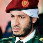 Saadi Gaddafi: Son of former Libya leader freed from jail