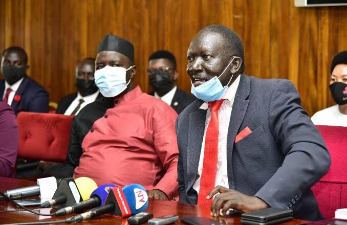 Opposition MPs Calls Off, Parliament Boycott