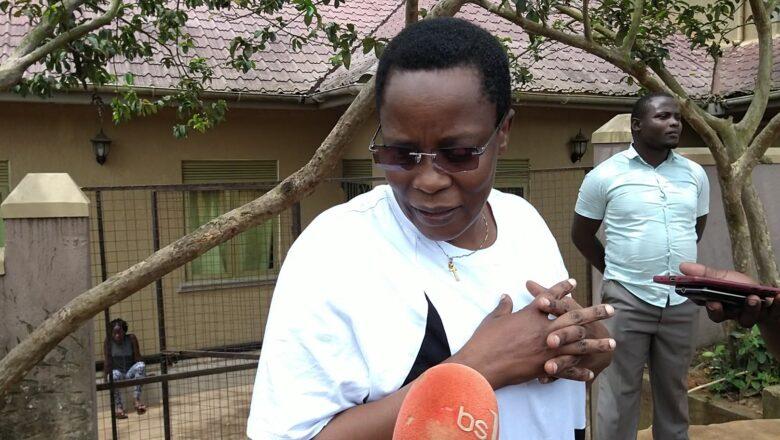 Panga Wielding Men Attack Home Of Mukono Member of Parliament